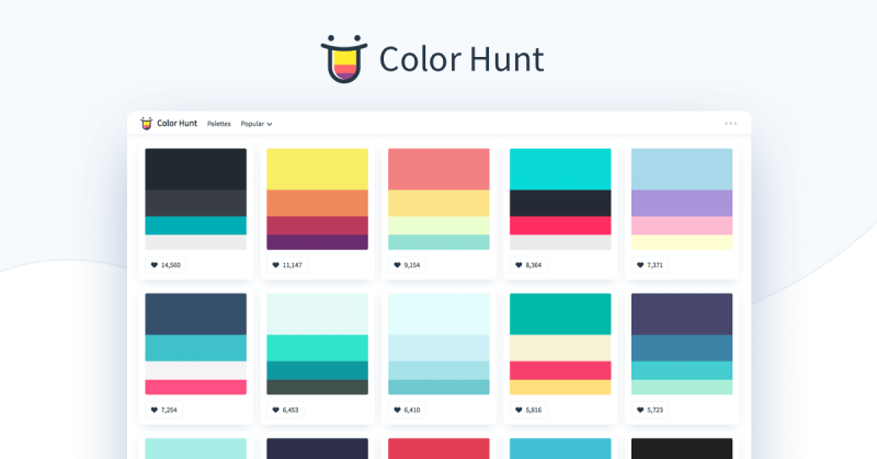 Five Amazing Color Tools for Designers