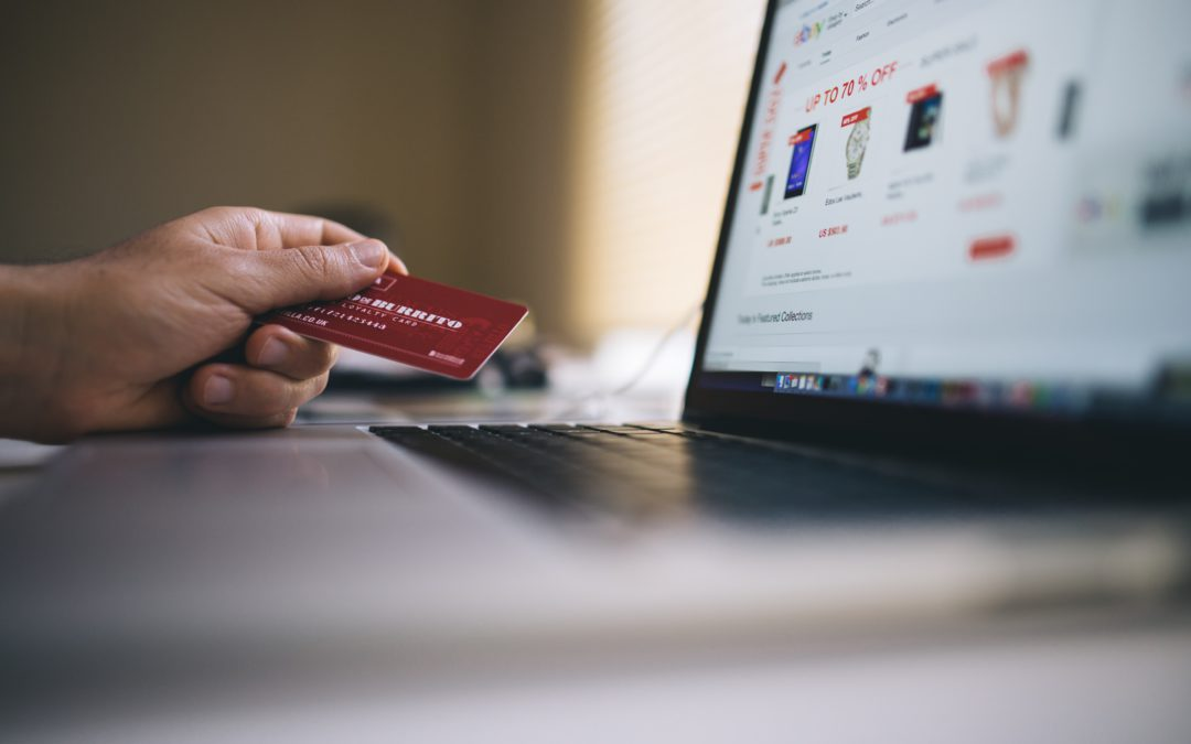 Helping businesses transform into E-commerce stores