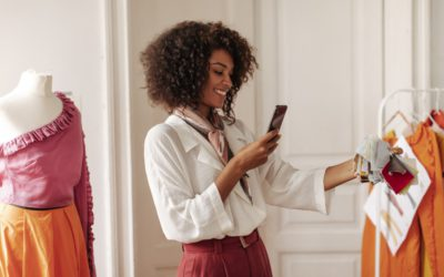 Digital Transformation Of Fashion Industry: The New Normal